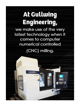milling machine banner mobile